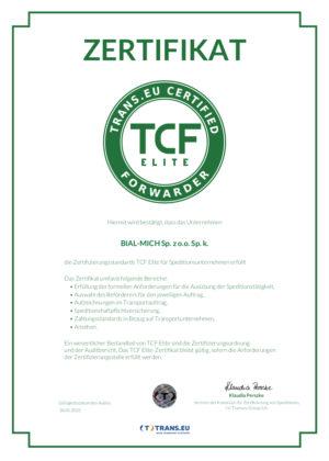 DE_Trans_TCF_Certyfikat_BIAL-MICH Sp. z o.o. Sp. k.